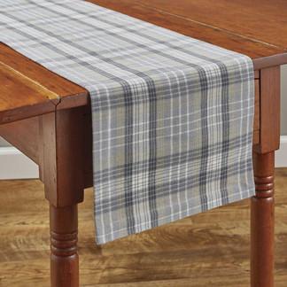 "HARTWICK TABLE RUNNER - 54""L"