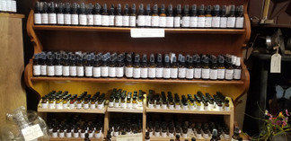CHECK OUT OUT HIGH GRADE FRAGRANCE OILS AND MISTERS. WHETHER YOUR REFRESHING YOUR POTPOURRI, GETTING UNPLEASANT SMELLS OUT OF YOUR HOME, OR JUST WANT A LITTLE AROMATHERAPY, WE HAVE THE BEST SCENTS AROUND.