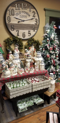 CHRISTMAS PRODUCTS ARE HERE