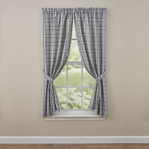 "HARTWICK PANELS - 63""L  /  UNLINED"