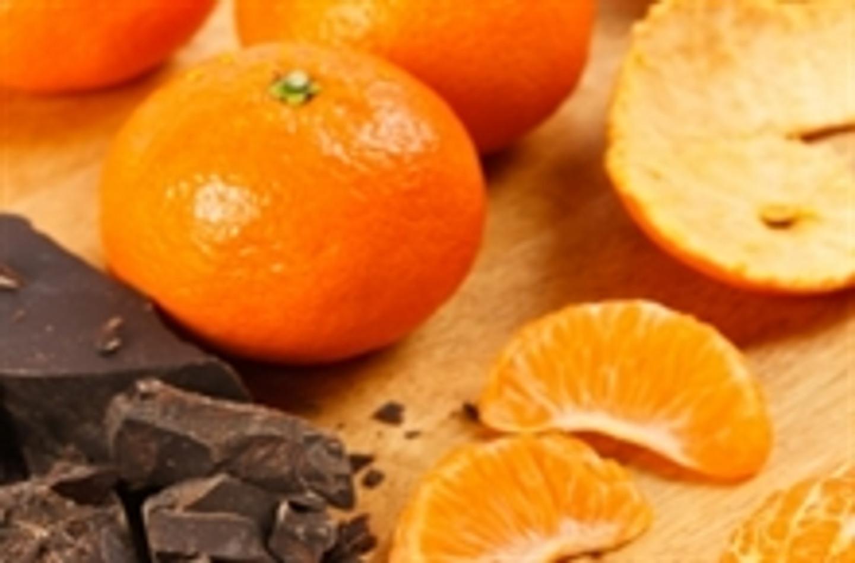 Chocolate Mandarin Balsamic