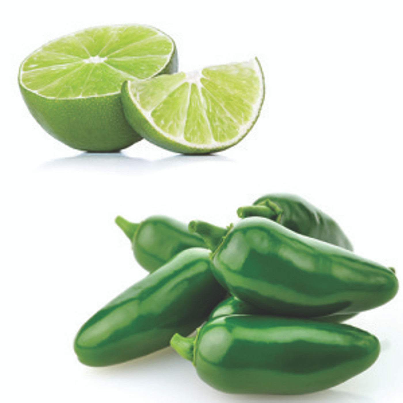 Jalapeno Lime Olive Oil