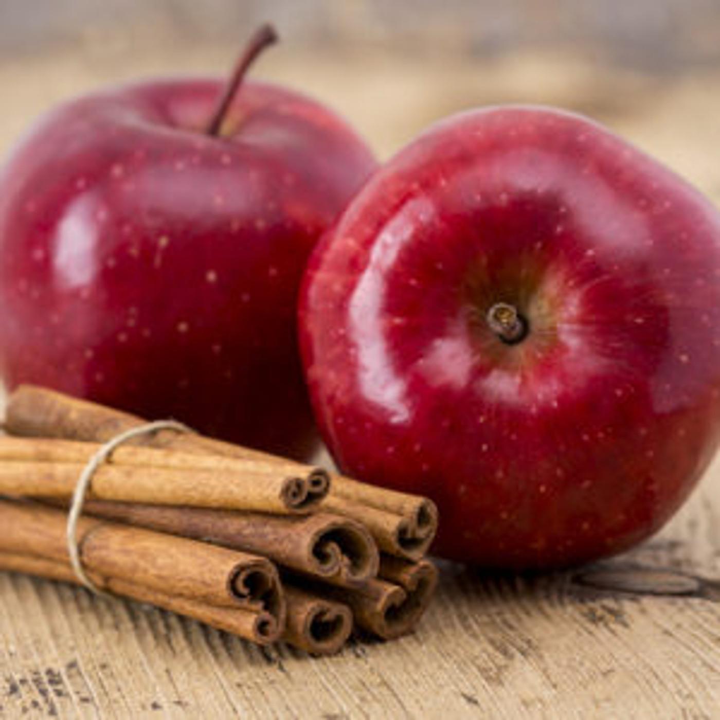 Cinnamon Apple Balsamic BBQ