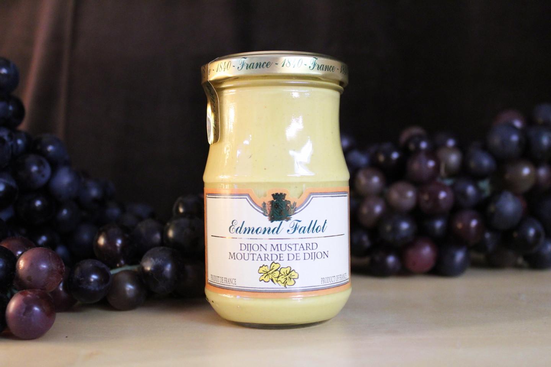 Dijion Mustard