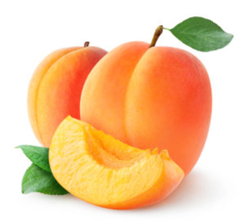 Apricot Balsamic