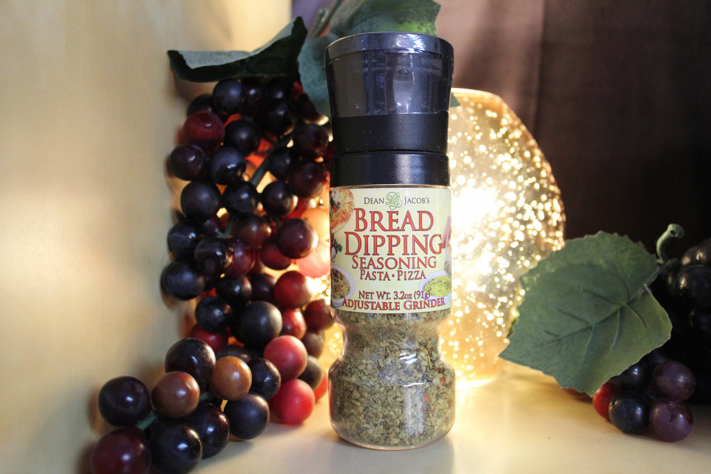 Bread Dipping Seasoning