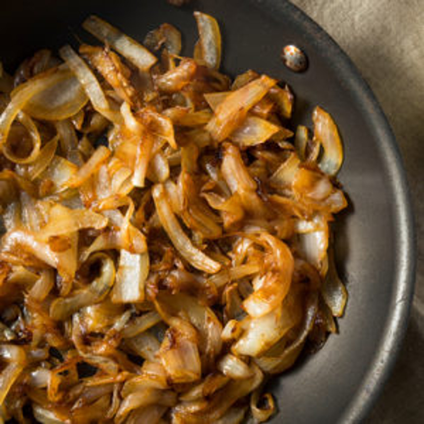 White Caramelized Onion Balsamic