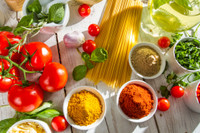Zesty Pasta Mix Marinade