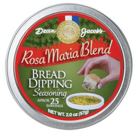 Rosa Maria Blend Bread Dipping Tin  1.75oz