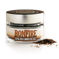 Bonfire® - Extra Bold Smoked Sea Salt
