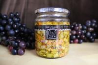 Mediterranean Olive Brushetta