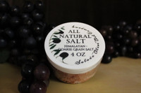 Himalayan Coarse Salt 4oz