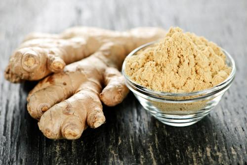 White Sesame Ginger Balsamic