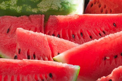 Watermelon Balsamic