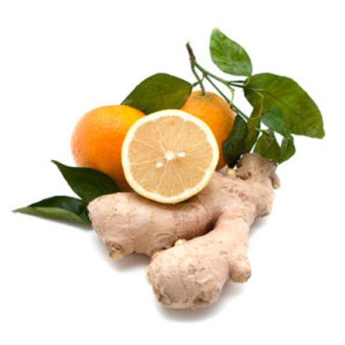 Orange Ginger Balsamic BBQ Sauce, Wide Mouth 375mL Bottles
