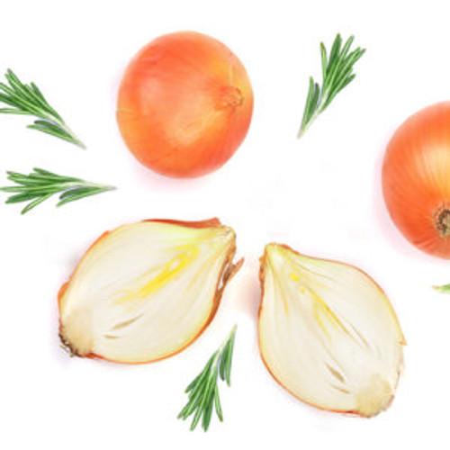 White Onion Rosemary