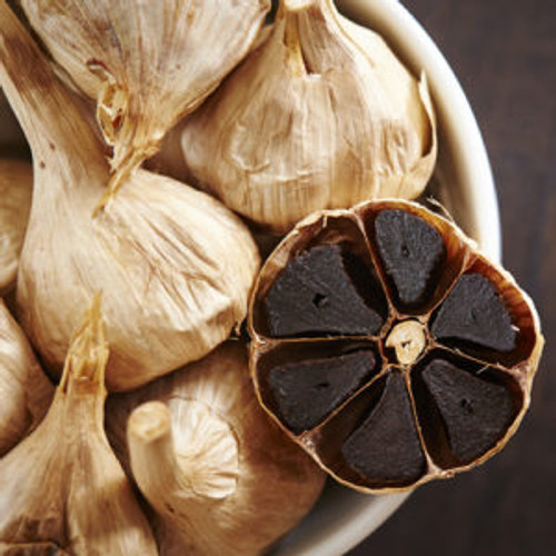Black Garlic EVOO