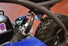 Header Pipe, Coleman CT200's/Mega Moto 212/ Tillotson 225