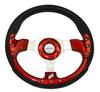 Steering Wheel 150/300 XRX Red