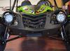 Trailmaster BlazerX, Blazer 4 150X Front Bumper