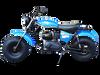 TrailMaster MB200-2 Mini Bike