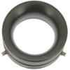 Velocity Stack / Air Filter Adapter, 24mm/28mm Flatslide