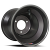 "6"" X 6.5"" Black Douglas Wheel (DWT)"