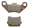 Front Left Brake Caliper, Rear Caliper 80T / TM Mid Series