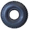 """410 x 3.50-4"""" Stud Tire"""