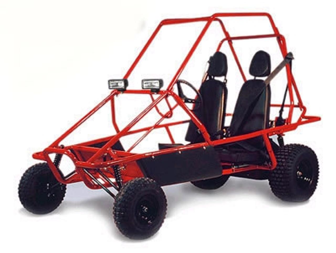 Parts Breakdowns - Manco Models 6XXX - 9XXX - GoPowerSports com