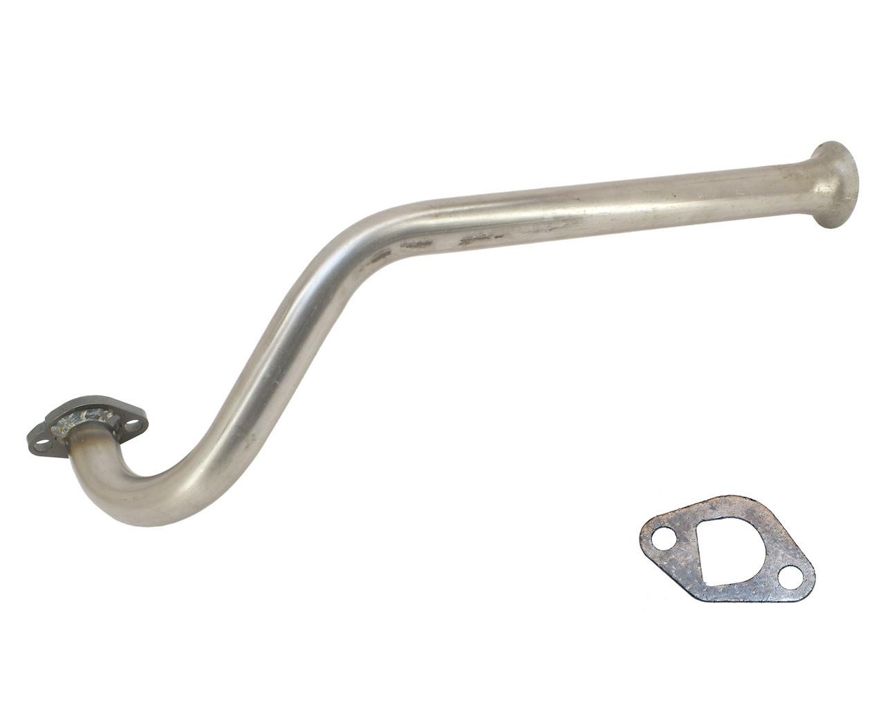 Header Pipe, Trumpet 196cc/212cc / 225cc
