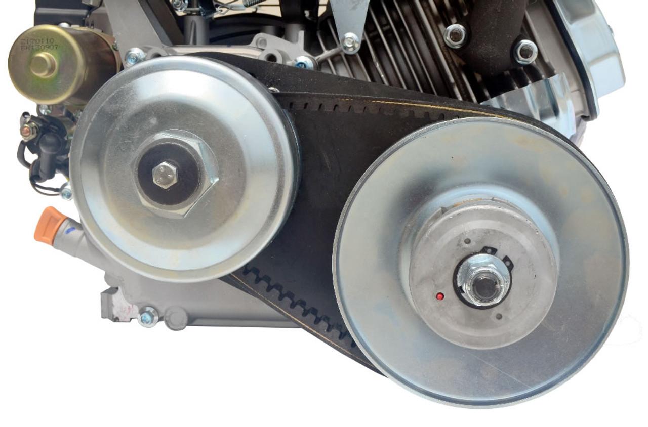 40 Series Torque Converter Kit - Bolt On, 8HP - 18HP