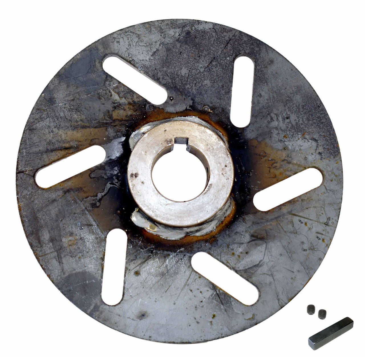 Go Kart Mechanical Brake Disc Kit- 9511,9598,TH1000