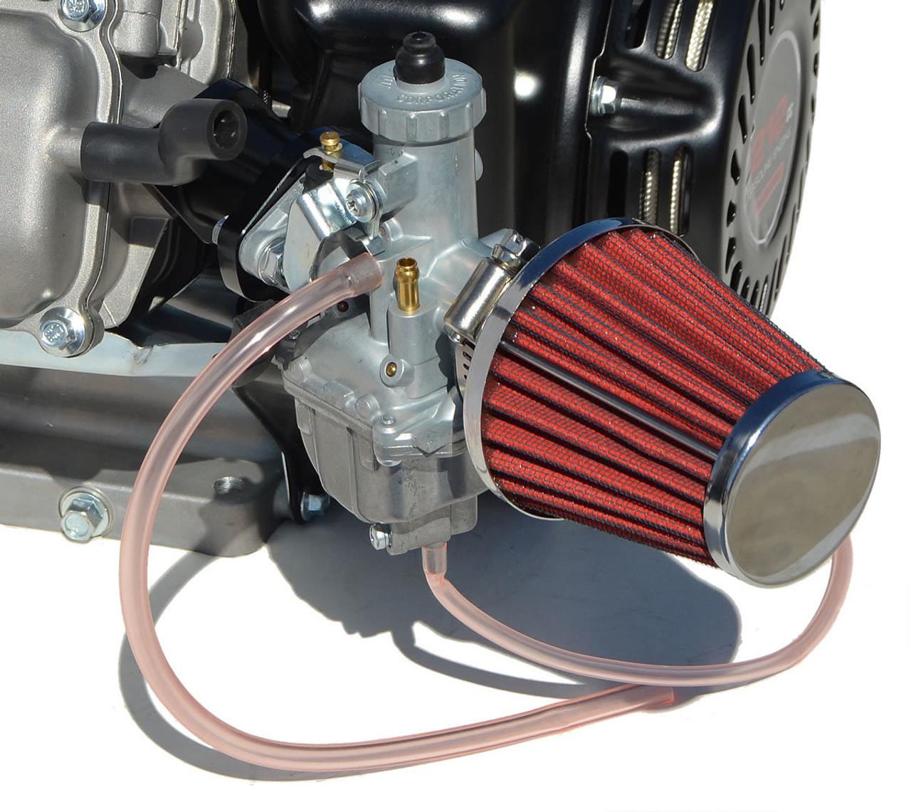 22MM Mikuni Carburetor Performance Kit