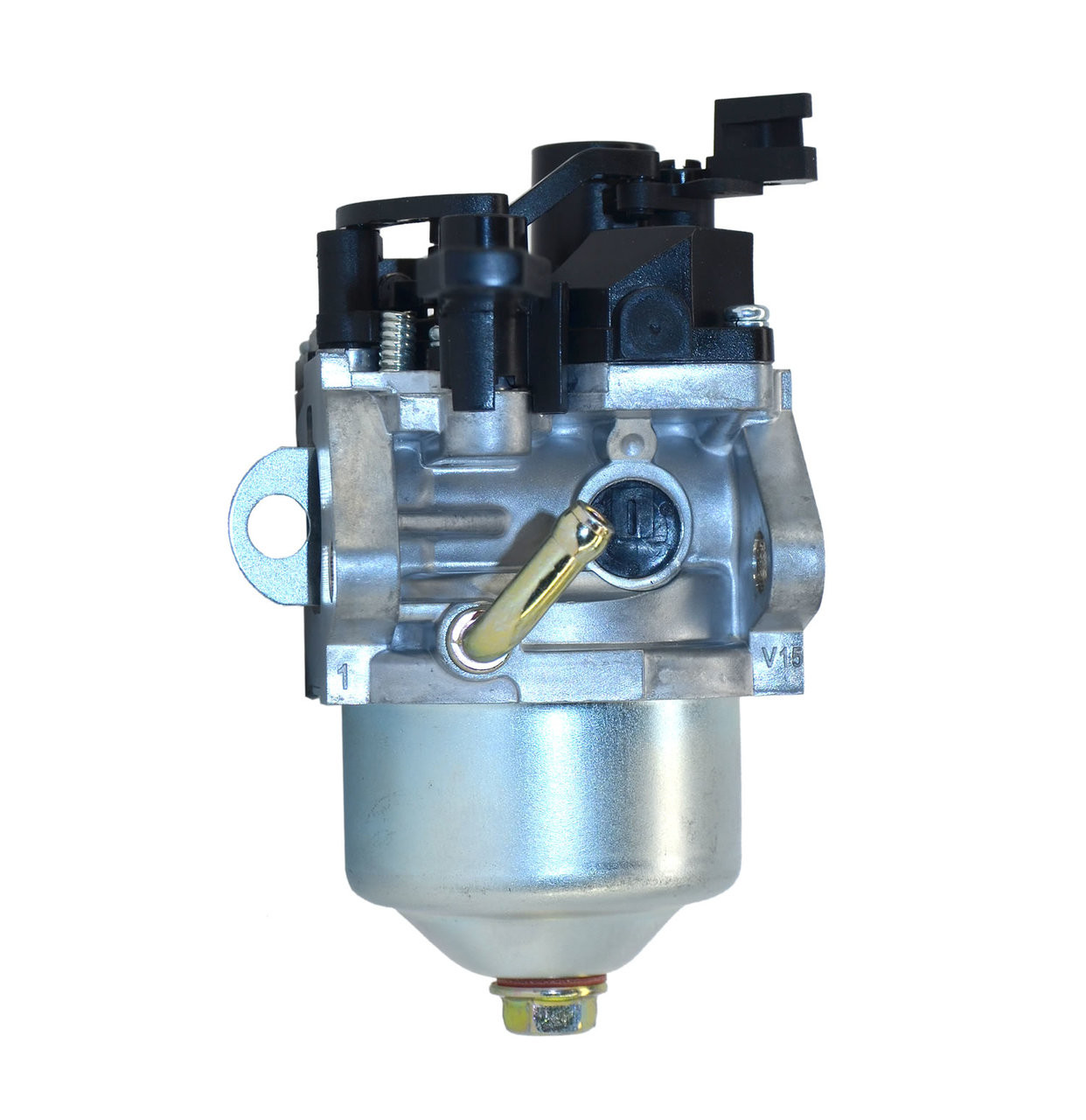Tillotson TCT Mechanical Fuel Injection