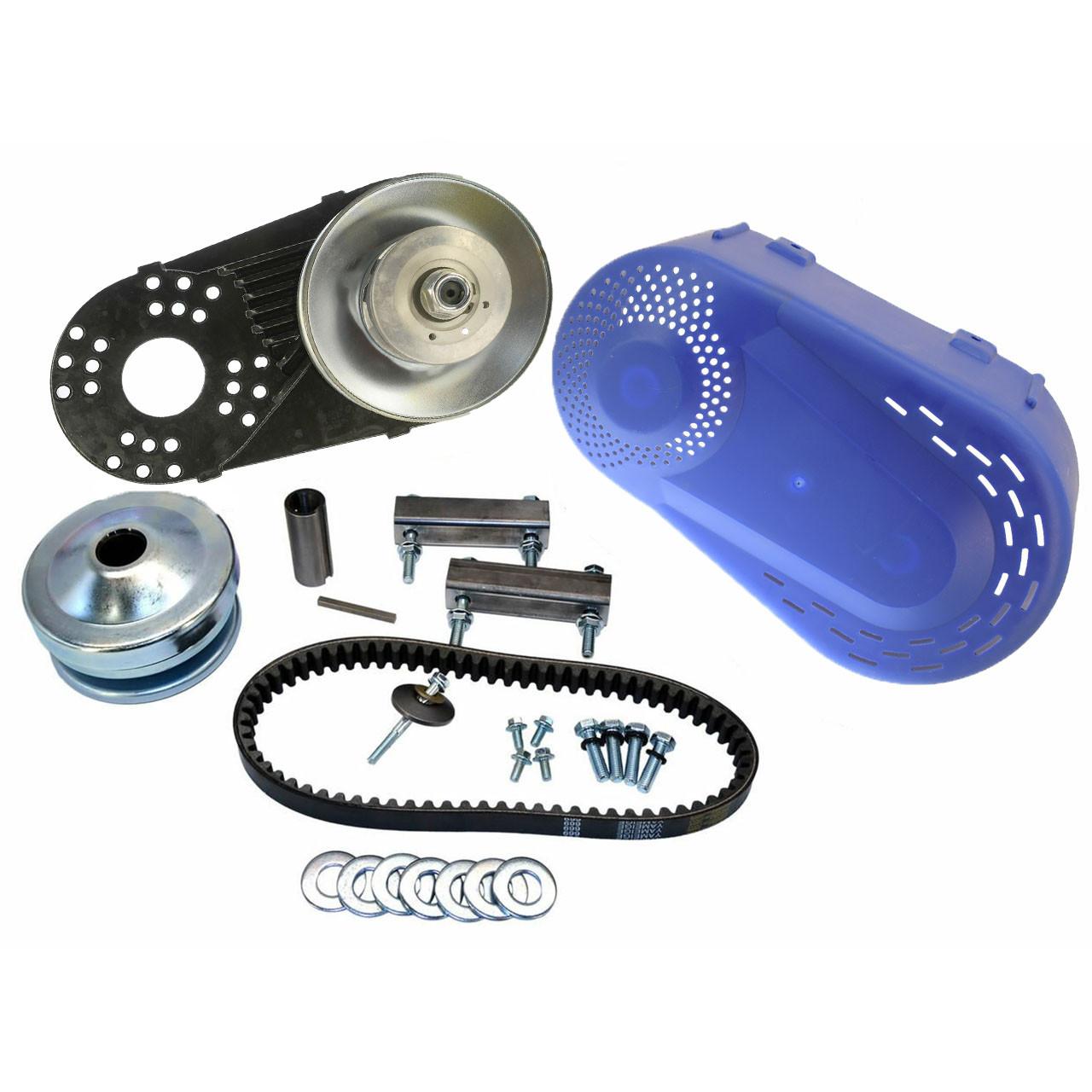 Coleman CT200 Series Torque Converter Kit