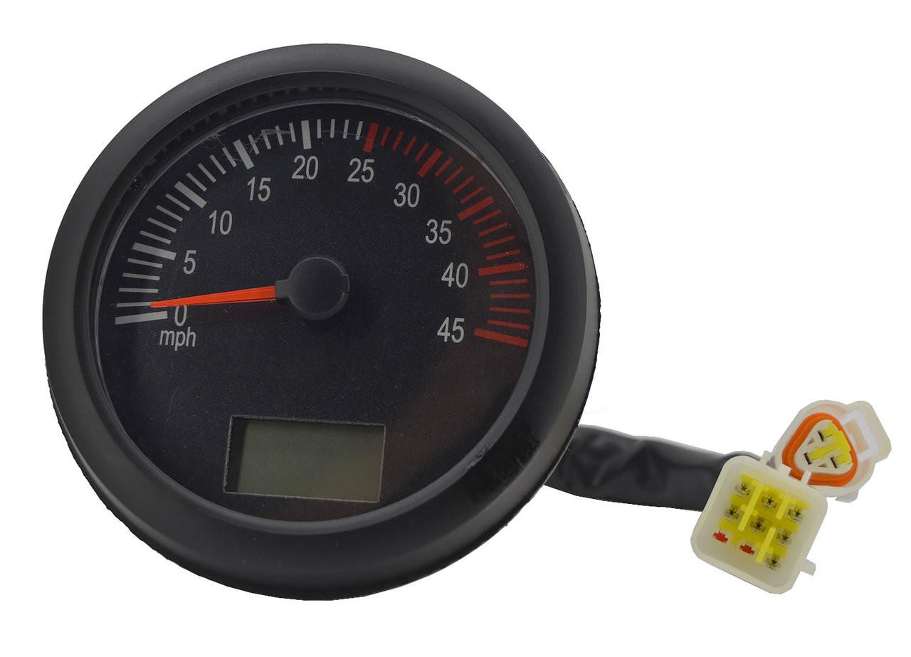150 Challenger X Speedometer ( 45mph )