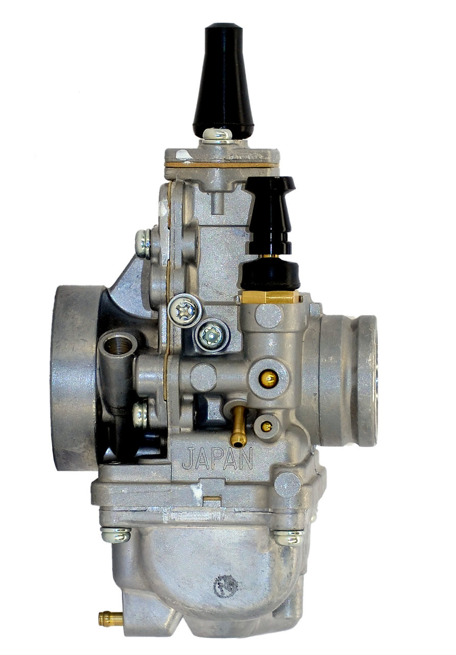 24mm Flatslide Mikuni Carburetor Kit