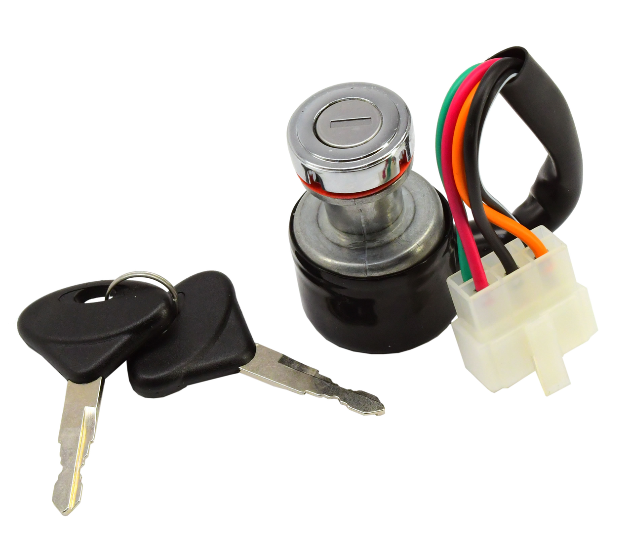 Blazer 200R Ignition Switch