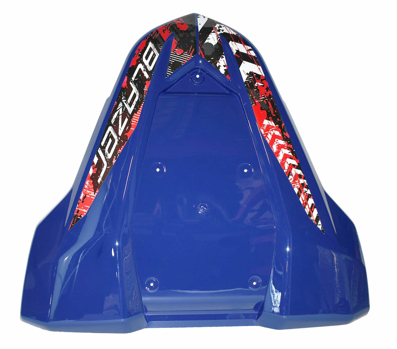 Blazer 150X / Blazer-4 150X Plastic Body 2