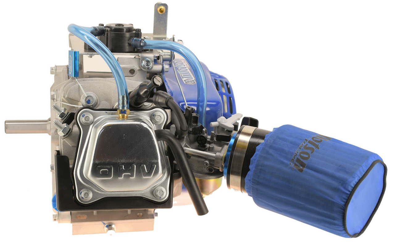 Tillotson Racing 196RS Engine Package