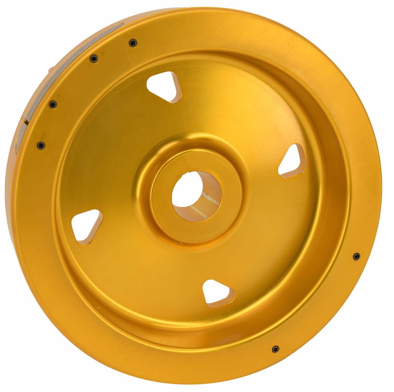 SlipStream Billet Flywheel: 212cc Hemi Predator
