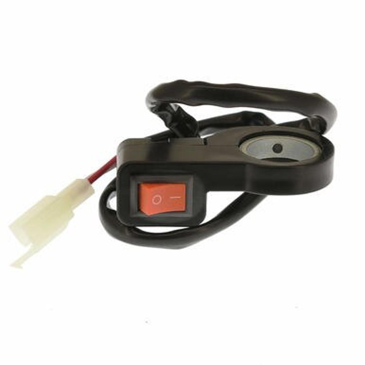 Handlebar Headlight Switch