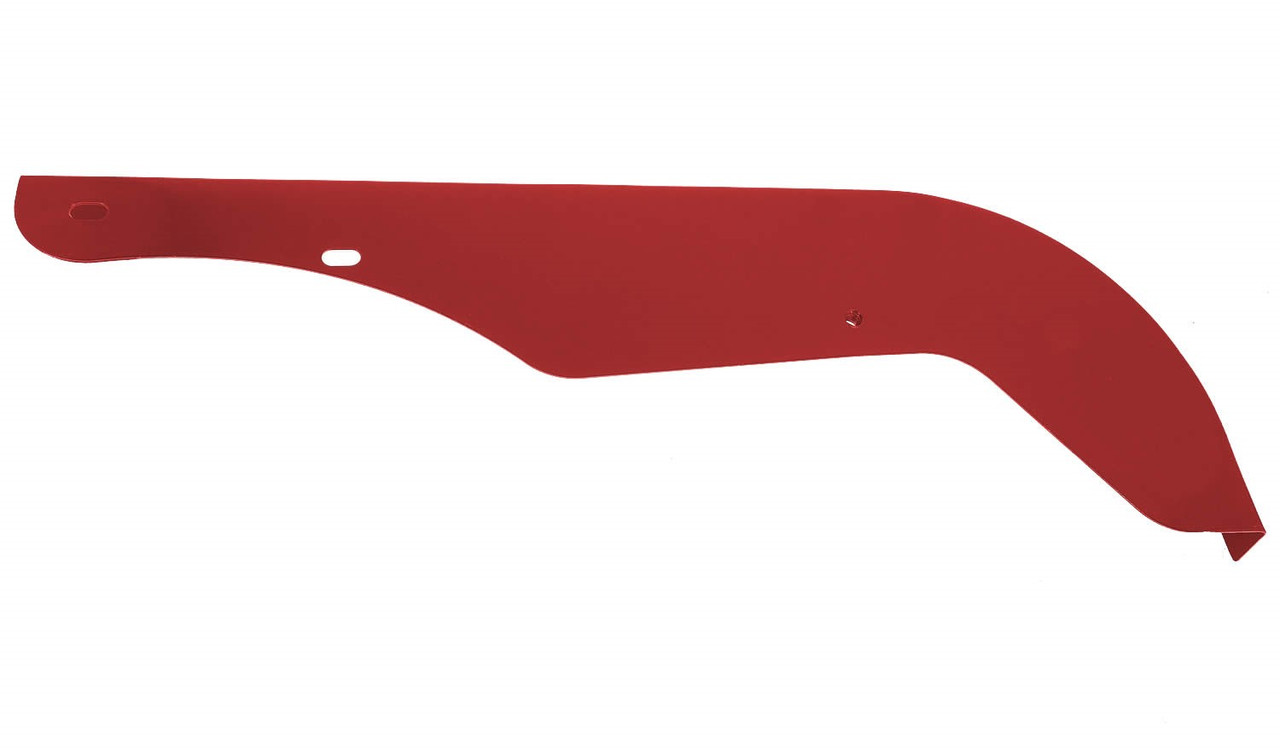 CT100 Red Chain Guard