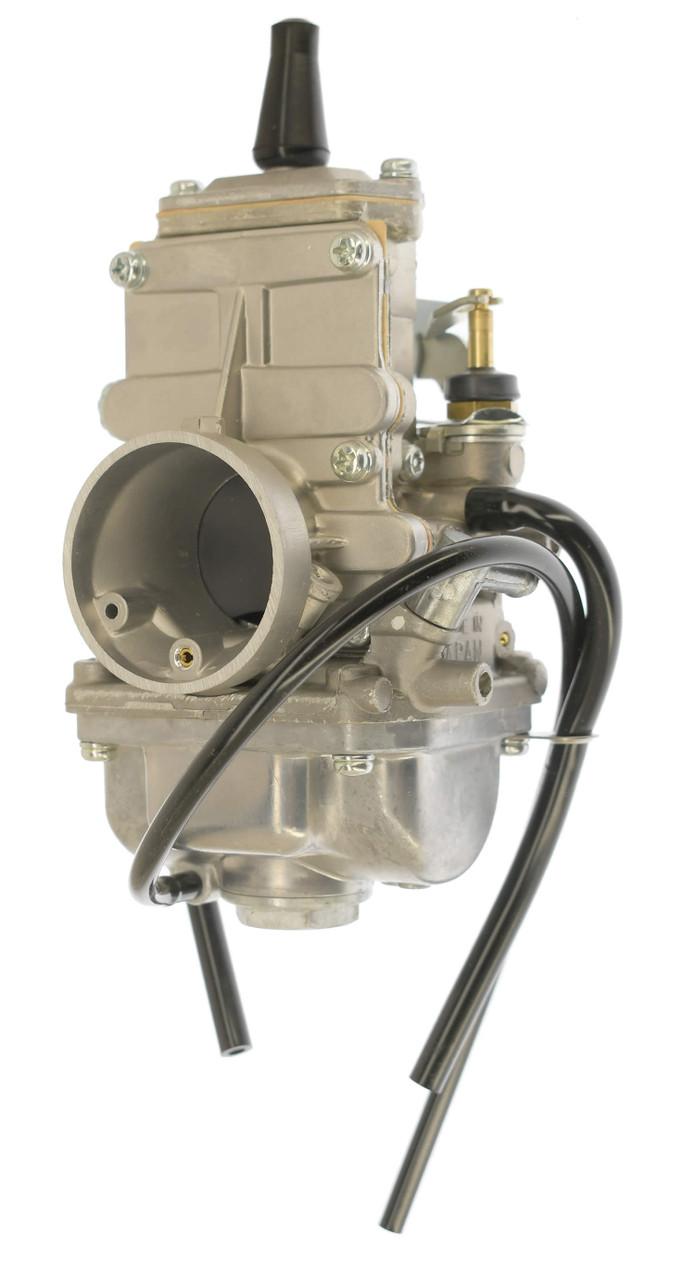 28mm Flatslide Mikuni Carburetor Kit, 196/212/225