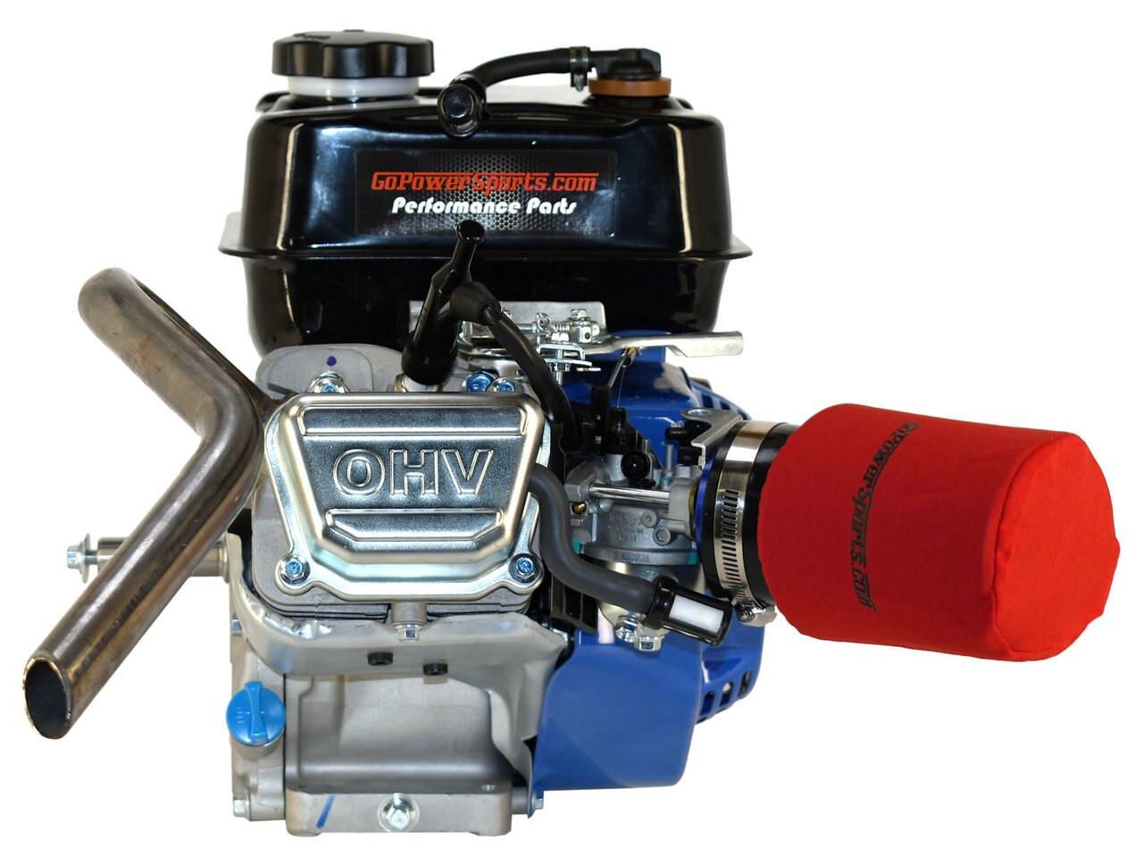 Stage 1: MB200 Performance Kit