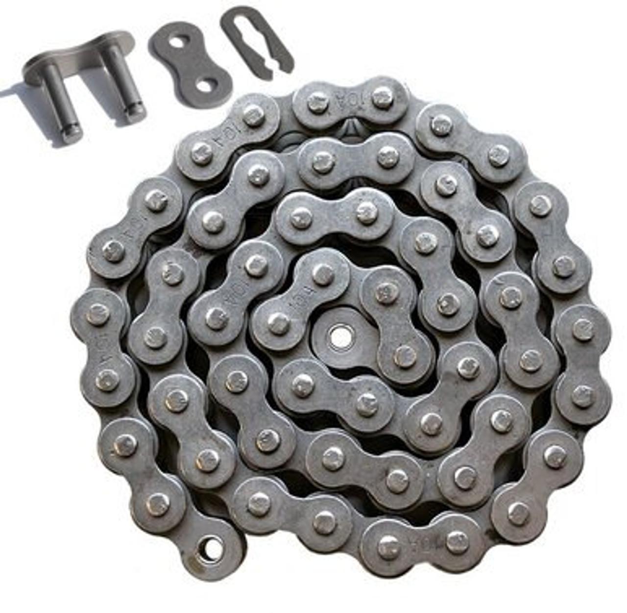 #35 Chain 134 Links for Mega Moto B80, B105 & E1000