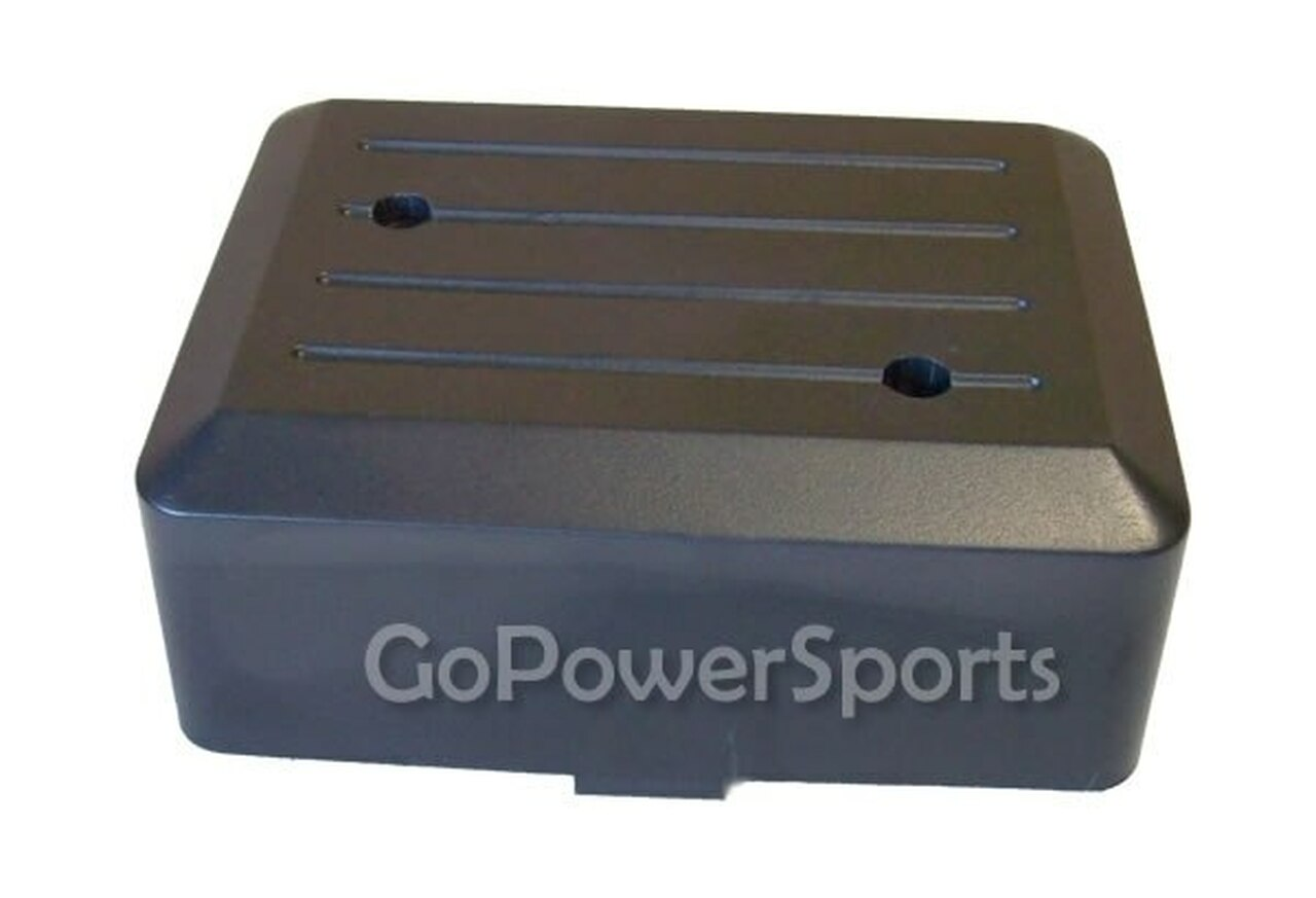 Electrical Assy Cover - Blazer 150