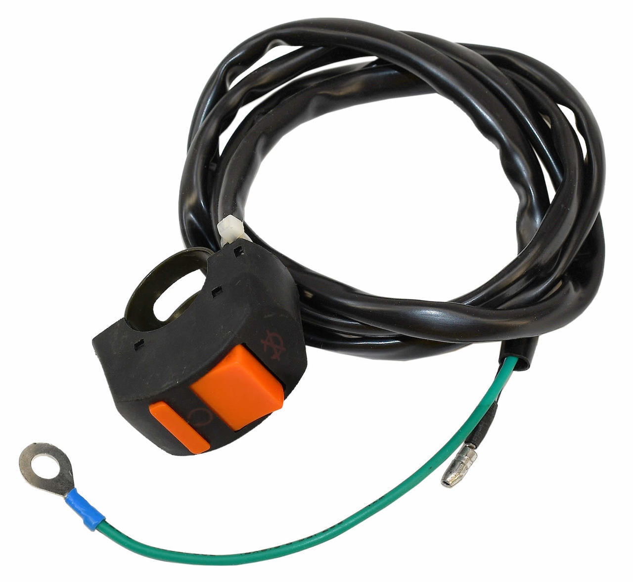Mega Mini Bike Engine Stop Switch