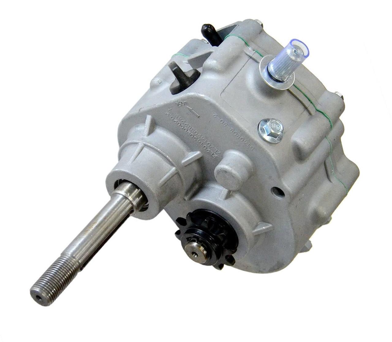 Mini Reverse Gear Box